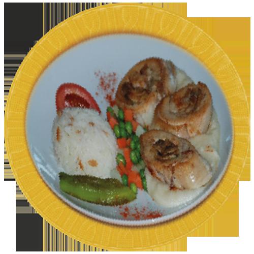 Best Menü -4